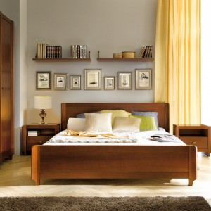 Dvigulės lovos