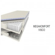 MEGAKOMFORT +VISCO