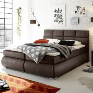 Łóżko HOLISTER2